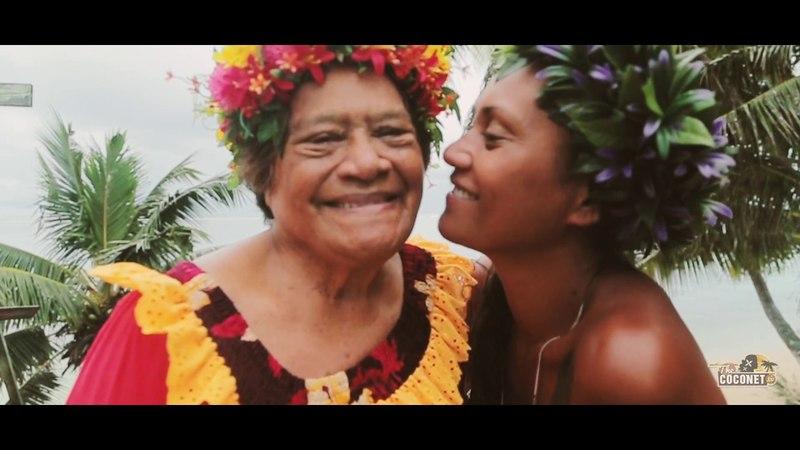 Niue - Poly Songbook - I Raro i te Tumunu - Kura Happ Tekura Ruaporo