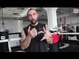 Как не бояться драки / 100% способ научиться драться / ufcall ©