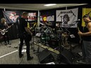 Metallica - You're a Dick (Song) - Tuning Room [Vancouver] (Funny Moment 2017)