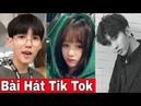 Top 40 bài hát hot nhất Tik Tok tuần qua