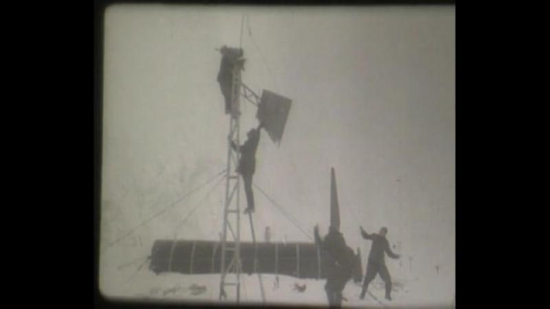 На леднике Федченко. Часть 2