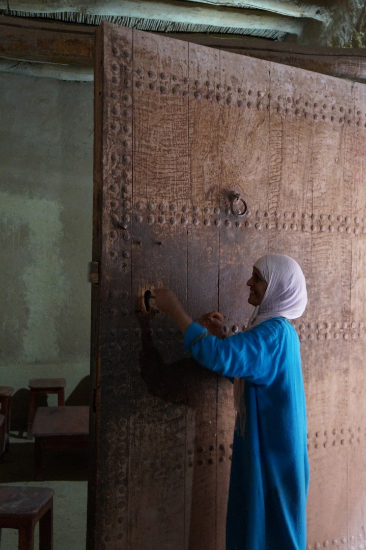 Как выглядит традиционный дом берберов - касба также, берберы, дирхам, здесь, Фатима, касбы, только, ценности, легко, ничто, вполне, Марокко, дождей, обычно, городе, этаже, нужно, назад, касба, угрожает