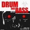 """24/11 ☢ DRUM AND BASS ☢ Bar """"DALI"""""""