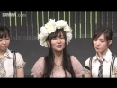 DMM Comments @ 180410 NMB48 Stage BII4 Renai Kinshi Jourei