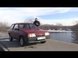 Рассказ Ваз 2108 Восьмерка Обзор, Тест-Драйв, История создания Pro Автомобили