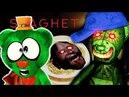 ЖЕЛЕЙНЫЙ МИШКА ПРОТИВ ФРЕДДИ И ГРЕННИ 5 ночей ФРЕДДИ МУЛЬТИК Игра СТРАШИЛКА ХОРРОР Five Nights Multi