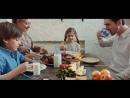 Ешь Деревенское - повод всей семьей собраться за столом!