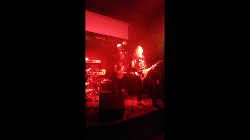 АБОРДАЖ l 12 МАЯ 2018 l ВЕТЕР 2.0 Rockclub - Крестовый поход