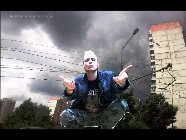 Makarunderground - Eyes Without a Face (Billy Idol )