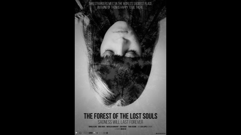 José Pedro Lopes - Лес потерянных душ / A Floresta das Almas Perdidas / The Forest of Lost Souls (2017) Language: Portuguese