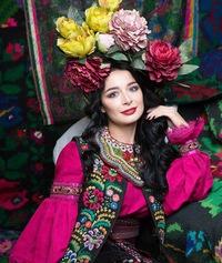 Виктория Мысак