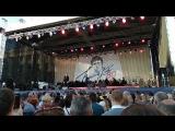 Дворцовая площадь. Высоцкий 80. Евгений Дятлов.