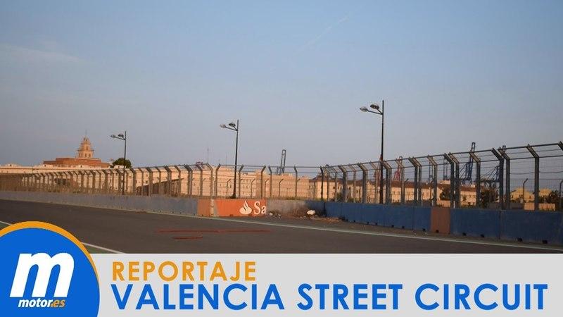 La ruina del circuito urbano de Valencia | Reportaje | Fórmula 1