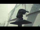 В ателье скульптора Вадима Космачева