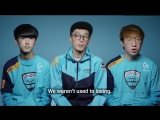 Changg, Gesture and PROFIT explained the thought process behind downsizing the active roster