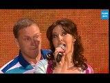 Виктор Рыбин и Наталья Сенчукова - Дело к ночи Disco Дача 2011