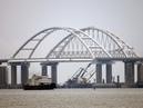 Керченский Мост 16 06 2018