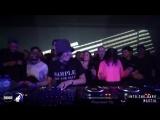 Nastia @ DJ Set Boiler Room x Eristoff Liège 28.03.2018