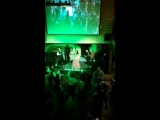 Певица Рада Рай выступает в Самаре