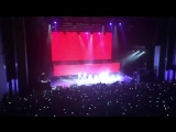 VK180617 MONSTA X fancam - Be Quiet @ The 2nd World Tour The Connect in London