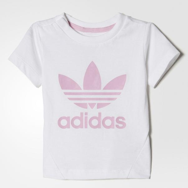 Комплект: футболка и брюки Tee