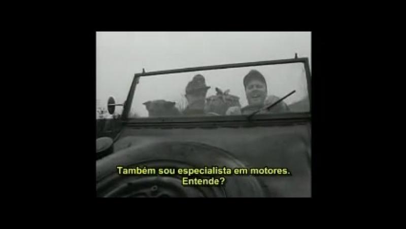 Stalingrad: Cães, vocês querem viver para sempre? - 1959