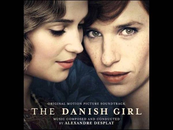 Lili's Dream - 02 The Danish Girl OST