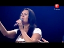 Трио Беатрис! - X-ФАКТОР-3 Киев 06.10.2012