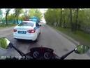 Погоня ДПС за Мотоциклом