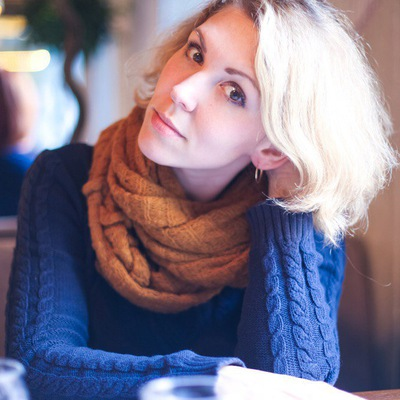 Александра Чарикова