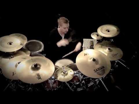 [Tim Zuidberg] NIGHTWISH - Nemo - Drumcover