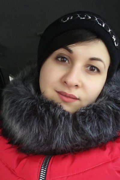 Наталья Григораш