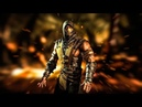 Mortal Kombat X Darelled Царь горы в 17 00