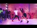 All Mine Kanye West Choreography by Aliya Janell Deshawn Da Prince Queens N' Lettos