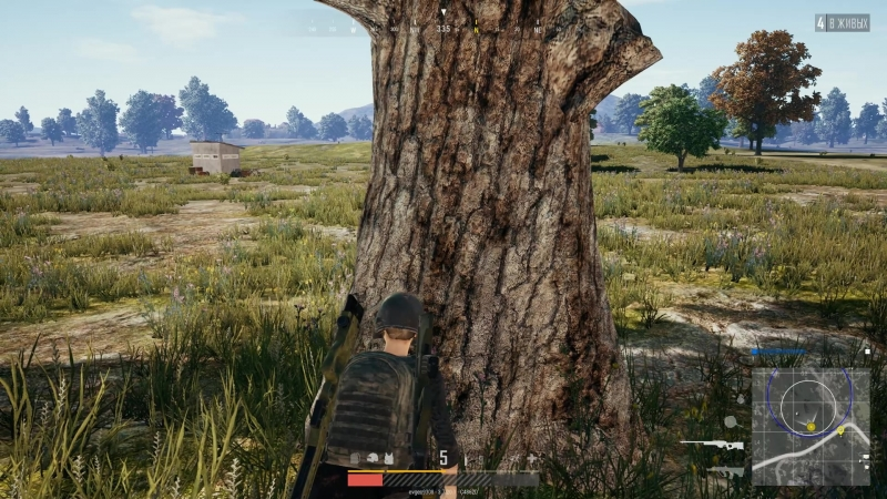PLAYERUNKNOWNS BATTLEGROUNDS 2018.03.24 - 00.38.29.35.DVR