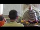 Воскресная лекция Шри Гаурахари прабху*** закл часть2 ОМск 15 04 18