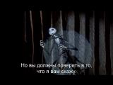 Кошмар Перед Рождеством | The Nightmare Before Christmas (1993) Городское Собрание (Town Meeting Song)