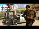 GHOST GTA 5 Зомби Апокалипсис - РАЗРУШЕННАЯ ВОЕННАЯ БАЗА В ГТА 5 МОДЫ 9! РЕАЛЬНАЯ ЖИЗНЬ ОБЗОР МОДА GTA 5