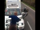 Как в фильмах снимаются сцены в автомобилях