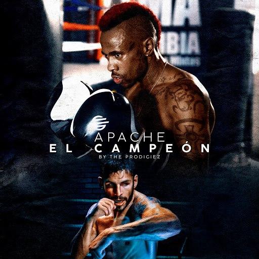 Apache альбом El Campeón