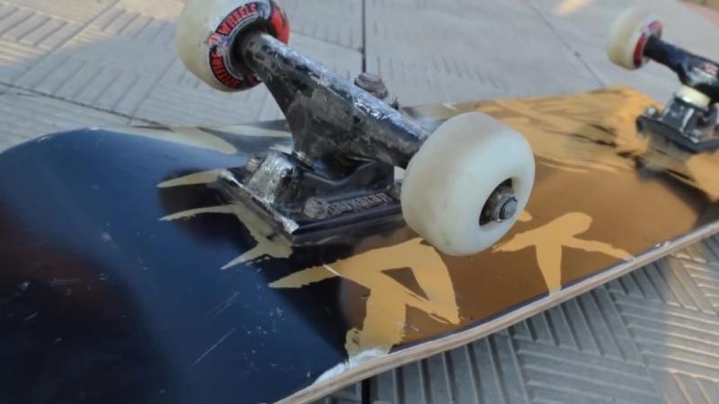 Какой скейтборд выбрать Круизер, лонгборд или для трюков