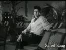 Mujhko Is Raat Ke Tanhai Mein Awaz Na Do - Dil Bhi Tera Hum Bhi Tere (1960)