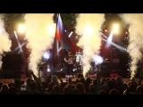 ПЛЯС кавер бенд - Небо славян [ Алиса ] ( Валуйки . Голос Патриотов )