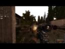 Lost Alpha часть 4 - Тайник Стрелка или помощь Крысылову
