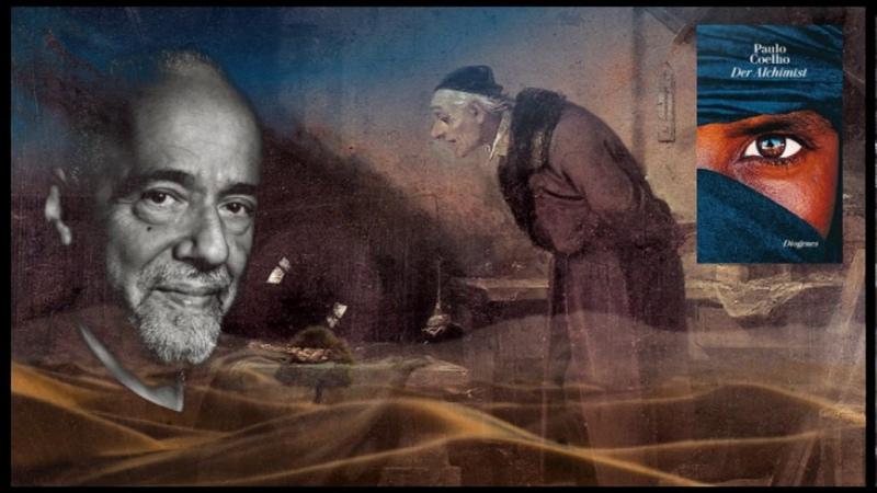 Paulo Coelho - Der Alchimist - Hörbuch