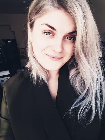 Angelika Gostilovskaya