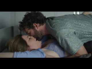 Melora Hardin - Transparent (2014) (эротическая постельная сцена из фильма знаменитость трахается голая sex scene)
