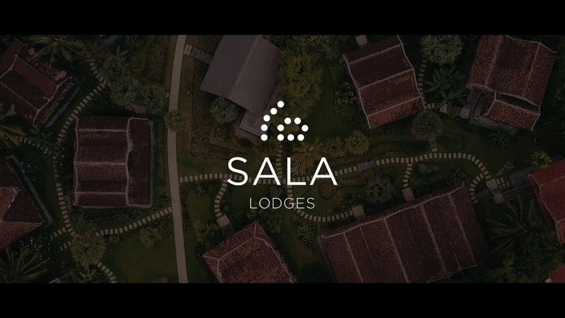 SALA LODGES | Authentic Luxury Hotel | Siem Reap, Cambodia