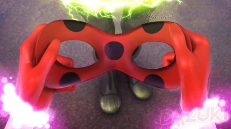 Они сняли маски! Разоблачение Леди Баг и Супер-кота 15 серия 2 сезона| Теории Леди Баг и Супер-Кот