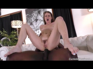 I Watch Black Men Fuck My Girlfriends Asshole 2 - Natasha Starr (Anal, Oral, Big Cocks, Double Penetration, Interracial